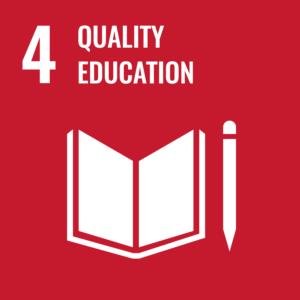 4, quality education