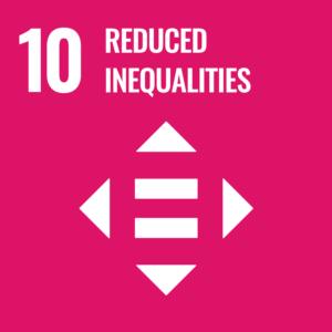 10, reduced inequalities