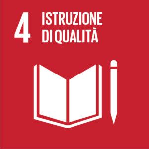 4, istruzione di qualità