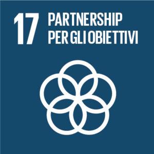 17, partnership per gli obiettivi